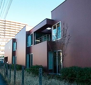 東青梅デイサービスセンター